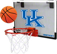 Kentucky Basketball Goal