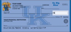 Kentucky Checks