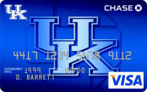 Kentucky Credit Card